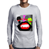 Bouche band Mens Long Sleeve T-Shirt