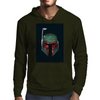 Bounty Hunter Mens Hoodie