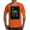 Bounty Hunter Mens T-Shirt