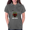 Bounty Hunter Womens Polo