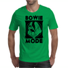 Bowie Mode Mens T-Shirt