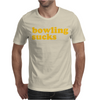 Bowling Sucks Mens T-Shirt