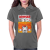 Bowser Womens Polo
