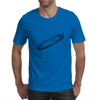 box cutter art Mens T-Shirt