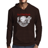 Box Of Hard Knocks Mens Hoodie