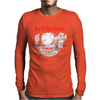 Box Of Hard Knocks Mens Long Sleeve T-Shirt