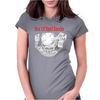 Box Of Hard Knocks Womens Fitted T-Shirt