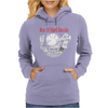 Box Of Hard Knocks Womens Hoodie
