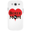 Boxer mom Phone Case