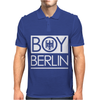 BOY BERLIN GERMANY Mens Polo