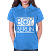 BOY BERLIN GERMANY Womens Polo