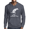 Boy My Ass Is Dragging Today Mens Hoodie