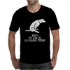 Boy My Ass Is Dragging Today Mens T-Shirt