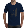 Boys Don't Cry Mens T-Shirt