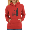 Boys Don't Cry Womens Hoodie