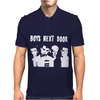 Boys Next Door Mens Polo
