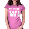 Boys Next Door Womens Fitted T-Shirt