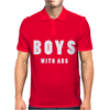 BOYS WITH ABS Mens Polo