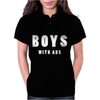 BOYS WITH ABS Womens Polo