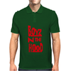 BOYZ IN THE HOOD Mens Polo