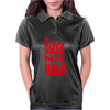 BOYZ IN THE HOOD Womens Polo