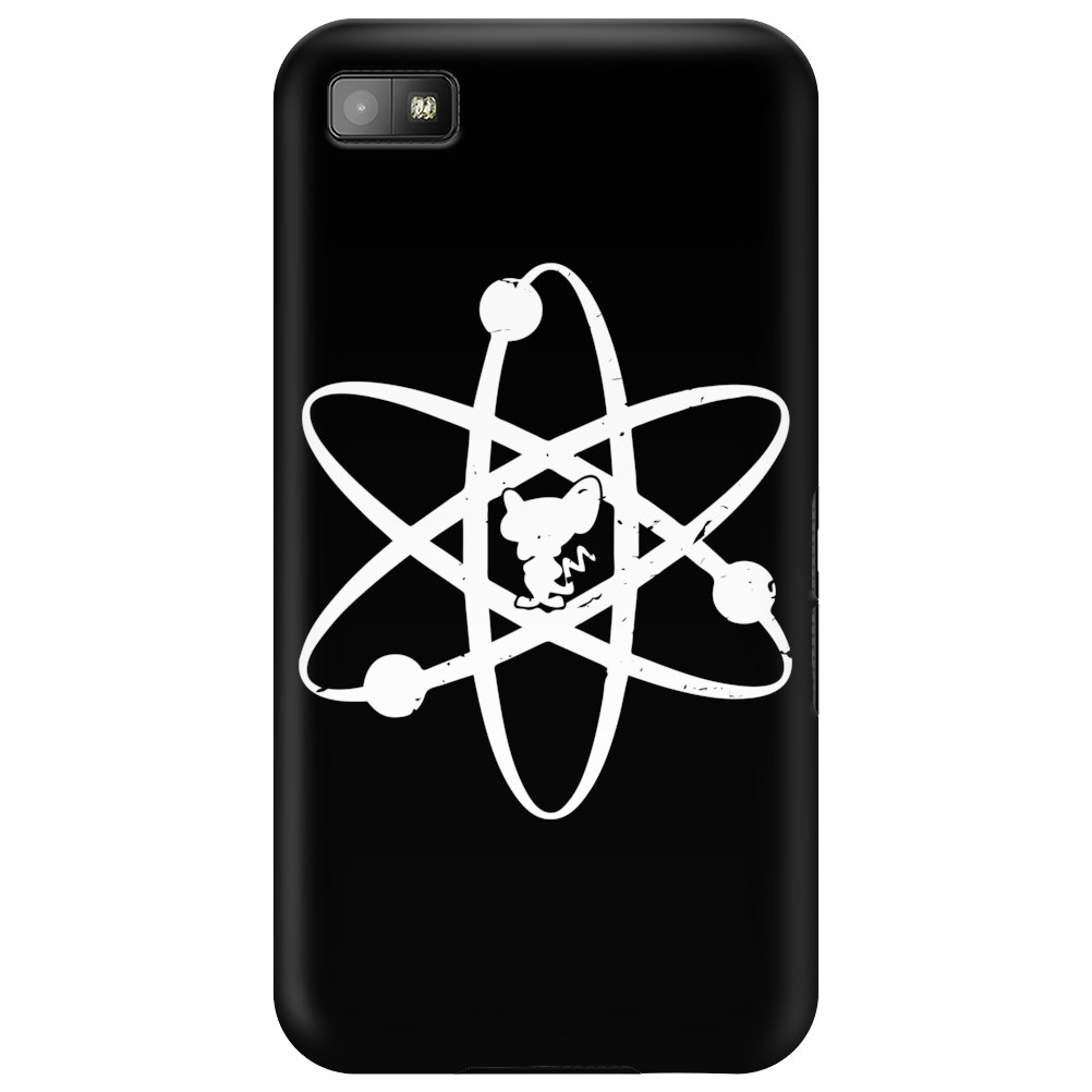 Brain Damage Phone Case