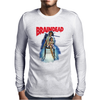 Braindead Mens Long Sleeve T-Shirt
