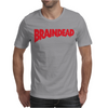 Brainded Logo Mens T-Shirt
