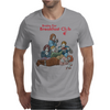 Brains for Breakfast Club from Zombie Love Mens T-Shirt