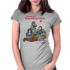 Brains for Breakfast Club from Zombie Love Womens Fitted T-Shirt