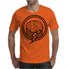 Brainz Full Circle Mens T-Shirt