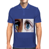 Branch In Your Eye Mens Polo