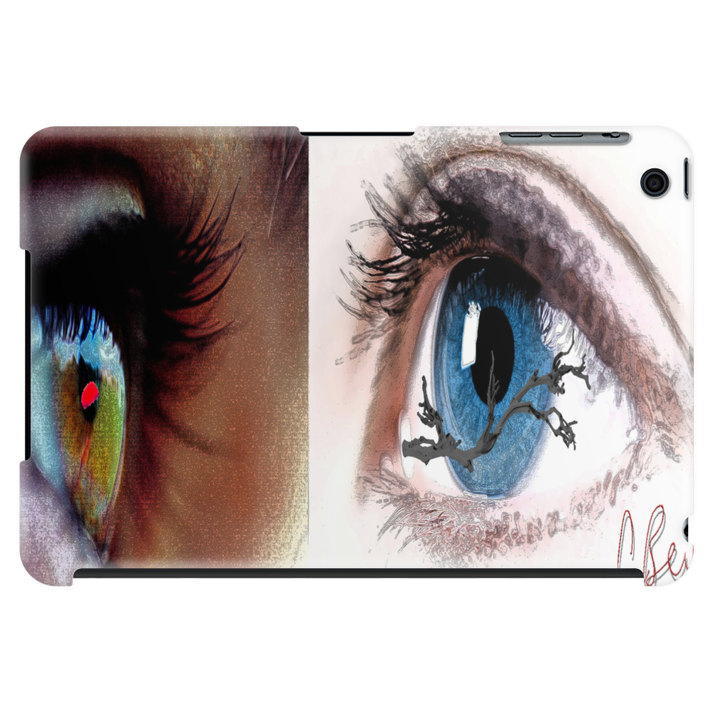 Branch In Your Eye Tablet