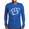 Brass Knuckles Mens Long Sleeve T-Shirt