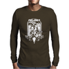 Braum's Vodka Mens Long Sleeve T-Shirt