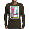 Breakfast at Synergy's Mens Long Sleeve T-Shirt