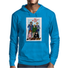 Breakfast club Mens Hoodie