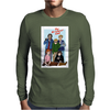 Breakfast club Mens Long Sleeve T-Shirt