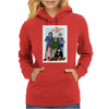 Breakfast club Womens Hoodie