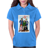 Breakfast club Womens Polo