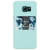 BREAKING BAD - AMC - HEISENBERG - HIDING IN PLAIN SIGHT - WALTER WHITE  - BLUE Phone Case
