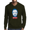 Breaking Bad American Apparel walter Mens Hoodie