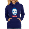 Breaking Bad American Apparel walter Womens Hoodie