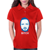 Breaking Bad American Apparel walter Womens Polo