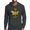 Breaking Bad bee Mens Hoodie