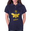 Breaking Bad bee Womens Polo