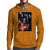 "Breaking Bad - ""Contains Spoilers"" Mens Hoodie"
