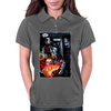 "Breaking Bad - ""Contains Spoilers"" Womens Polo"