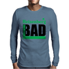 Breaking Bad Heisenberg Mens Long Sleeve T-Shirt