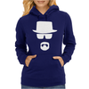 BREAKING BAD HEISENBERG WALTER Womens Hoodie